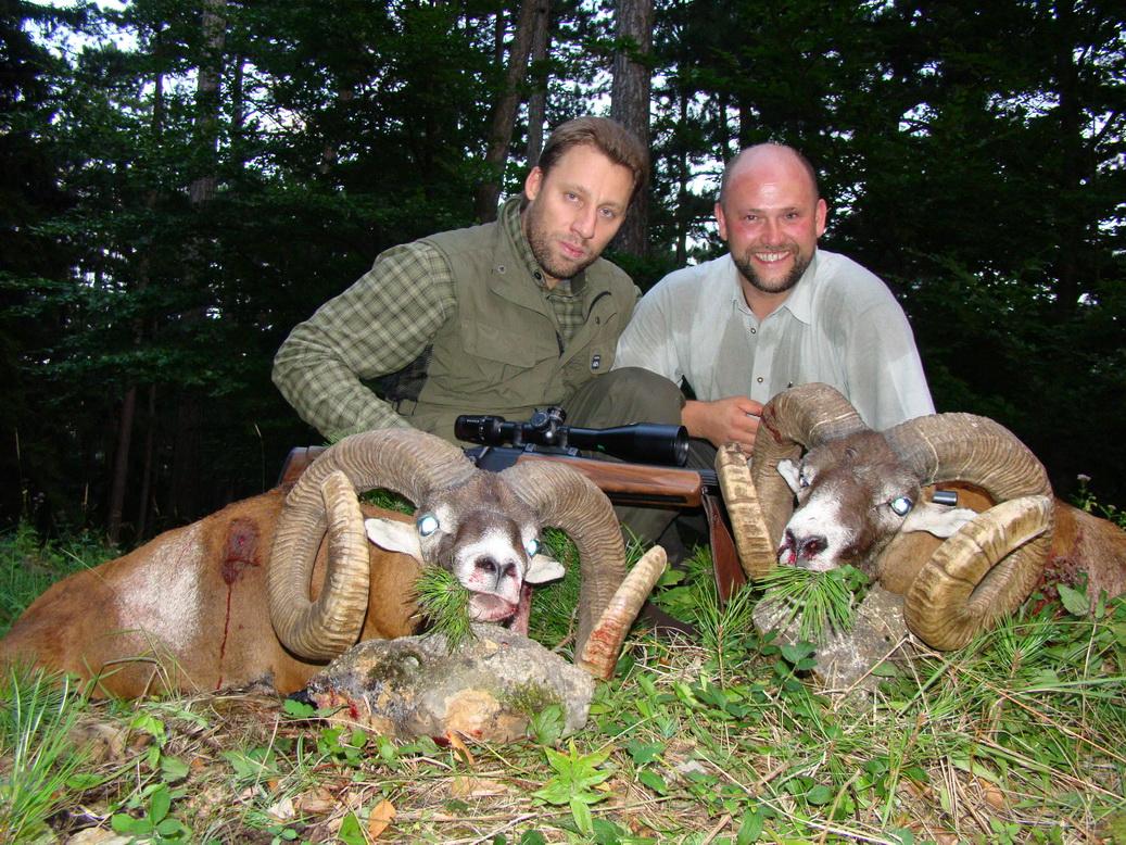 Hunting in Austria